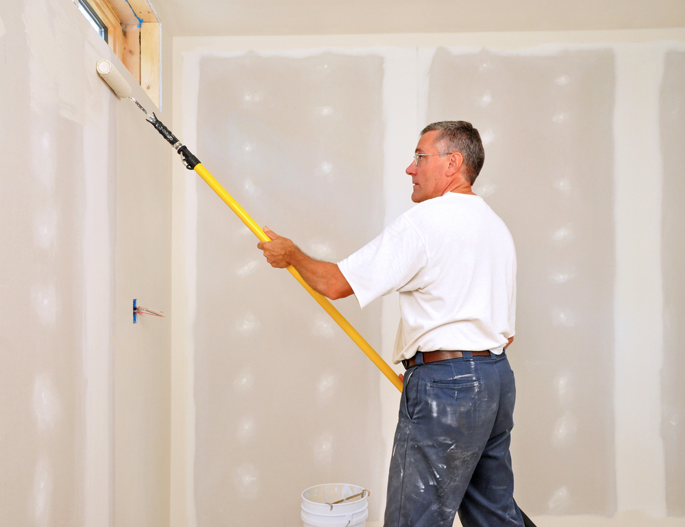 Painting And Decorating Archives Essex Property Maintenance