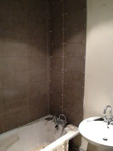 new-shower-installation