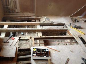 underfloor-wiring